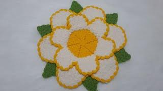 kabak çiçeği lif yapımı
