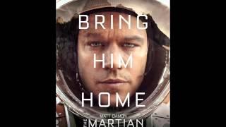 The Martian (OST) Gloria Gaynor -
