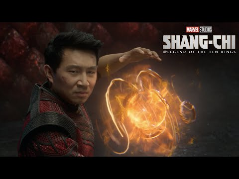 Tribute Marvel Studios' Shang Chi and The Legend of The Ten Rings