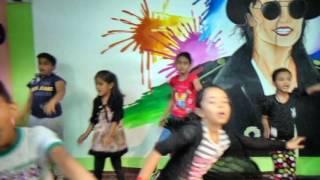 Baha Kilikki - Tribute to Team Baahubali by Chakry Jackson dance choreographer