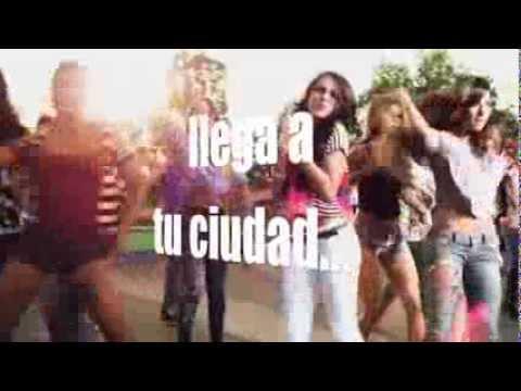 Danna Paola y su Tour Ruleta proximamente en tu ciudad