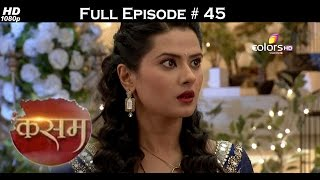 Kasam - 6th May 2016 - कसम - Full Episode