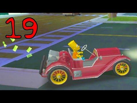Xxx Mp4 Jahova Plays The Simpsons Hit Amp Run Episode 19 Bart Simpson Super Cool Car Unlocked 3gp Sex