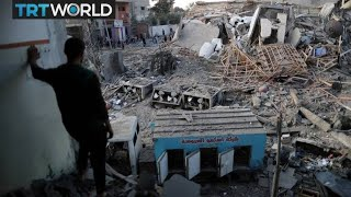 Will the internal politics of Hamas and Israel affect the ceasefire over Gaza?