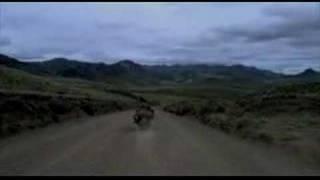 Diarios de motocicleta - el viaje