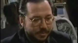 BILL HICKS on COMEDY AND THINKING