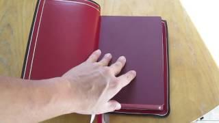 Bible Review: Longprimer KJV 53 Limited