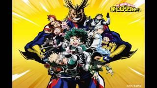 Boku no Hero Academia (My Hero Academia) Opening 1 Full