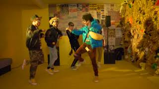 Ayo & Teo + TFK + Tweezy | BlocBoy JB ft. Drake - Look Alive | Official Dance Video @converse