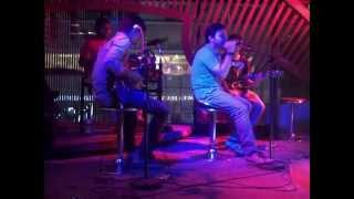 Mahmud Sunny - Bondhure covered by Breath