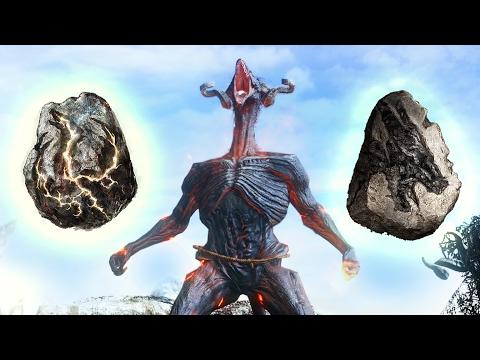 🐉 TRUE DRAGON - The Glitched Dragon Stone Build? - DS3