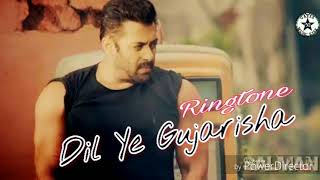 Dil ye gujarisha - New Hindi song ringtone - Singer - ( adnan sheikh )