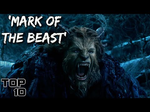 Xxx Mp4 Top 10 Scary Beauty And The Beast Theories 3gp Sex