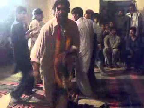 mehmood dance kalu khurd attock