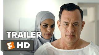 A Hologram for the King TRAILER 1 (2016) - Tom Hanks Drama HD