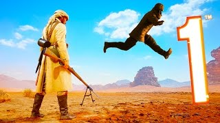 Battlefield 1 - Random & Funny Moments #11 (To Infinity & Beyond!)