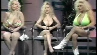 Richard Bey - Wendy, Letha, Lisa