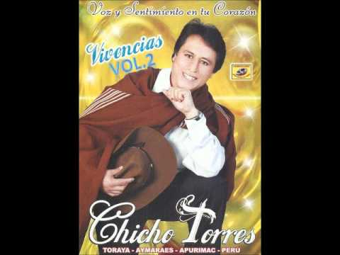 4. Chicho Torres Vivencias Vol.2 Anillo Algodon ponchito Autor D.R.
