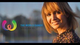 Varius Manx & Kasia Stankiewicz - Biegnij - (THE WORLD GAMES 2017)