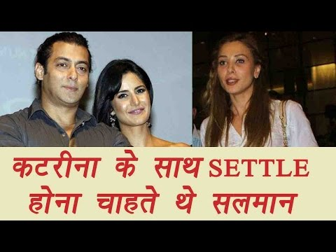 Xxx Mp4 Salman Khan Wants To Settle Down With Katrina Kaif FilmiBeat 3gp Sex