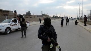 أخبار عربية - مقاتلون عراقيون يبتكرون طرقاً جديدة بحرب الشوارع مع #داعش