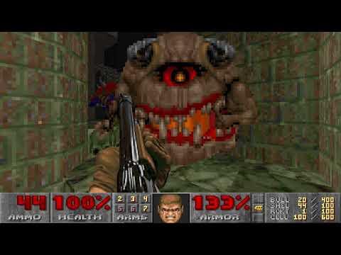 Xxx Mp4 Pain Elemental Reveals The Last Official Secret Of Doom 2 3gp Sex