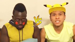 Jerry Purpdrank Vines vs Dan Nampaikid Vines - Vine compilation - Best Viners 2017