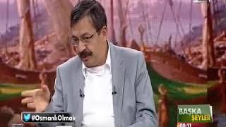 Yavuz Sultan Selim ve Şair Vehbi - Hayati İnanç