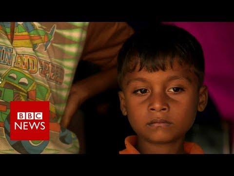 Xxx Mp4 Rohingya Crisis Rape And Murder In The Village Of Tula Toli BBC News 3gp Sex