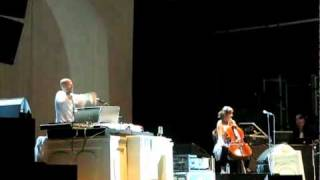 Wax Tailor - Positively Inclined LIVE in Toulouse