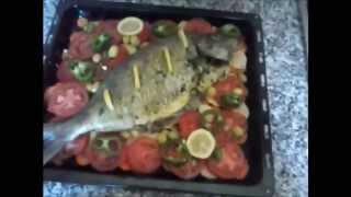 الأسماك و فواكه البحر