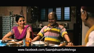 Saare Jahaan Se Mehnga - Theatrical Trailer - HD