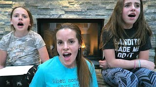 I Knew You Were Trouble - Taylor Swift (Official Music Cover) SHAYTARDS
