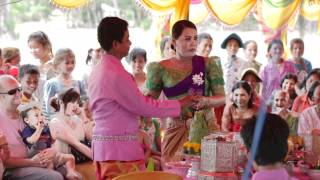 Cambodian Cinematic Wedding Video - The Little Day Project