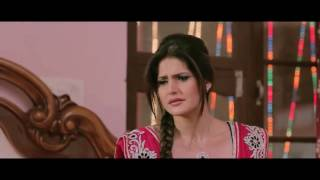 Zahoor Abbas Tanga Menu Teriyan Ne Full Video HD Song 16-2017
