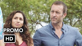 "Hawaii Five-0 9x04 Promo ""A"