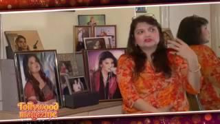 Pallavi Chatterjee | interview | Siti Cinema