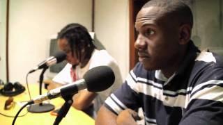 DIAS ANTES DO MEGA SHOW DE KID MC COM NGA, MASTA E LANCELOT (MAR-2011)