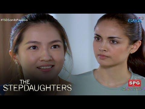 Xxx Mp4 The Stepdaughters Panggigigil Ni Grace Kay Mayumi Episode 169 3gp Sex