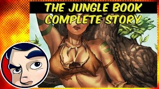 The Jungle Book - Complete Story