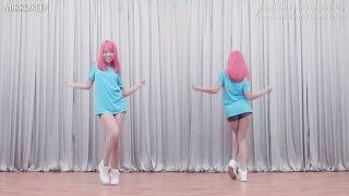 Red Velvet 'Dumb Dumb' Mirrored Dance Cover by ChunActive