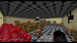 Minecraft Factions: ObsiFight #2 - F Home, AP, Farm