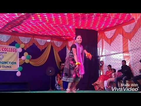 Xxx Mp4 Dr J K S College Parmanpur Annual Function 2018 3gp Sex