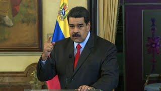 Maduro assegura que vai à Cúpula das Américas