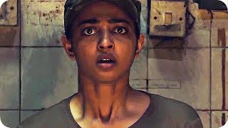 Ghoul Trailer Season 1 (2018) Netflix Series