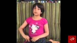 درد دل کودکان نرگس محمدی با مردم ایران: «جای مادر ما در زندان نیست»