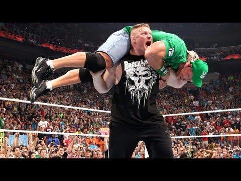 Giant returns from WWE s Biggest Superstars WWE Playlist