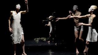 CELLuLOID ein Butoh Experiment mit Yuko Kaseki, Maco und Hikaru Inagawa