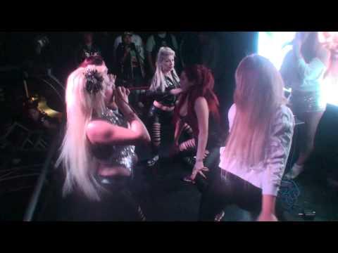 Las Culisueltas Mix 2 En Discoteca Boom Latin DIsco
