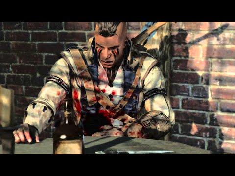 Xxx Mp4 Assassins Creed 3 Final Boss Fight Ending Enjoy 3gp Sex